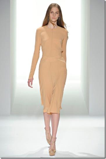 Calvin Klein Collection Spring 2011 (1)
