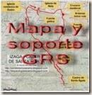 Mapa y soporte gps