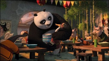 Kung Fu Panda 2 - 4