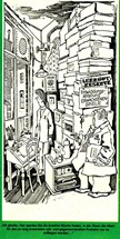 NACHGEMACHT - Spielekopien aus der DDR: Eulenspiegel; Spielelandschaft der DDR