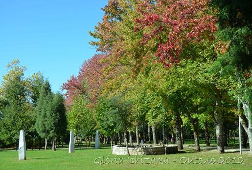 Glória Ishizaka - Folhas de Outono - Portugal 19