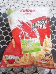 calbee, 240baon