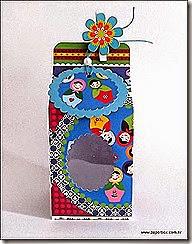Geschenkverpackung-Süßigkeitenbox 7