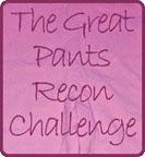 Pants Recon Challenge