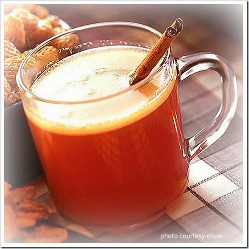 caramelapplecider