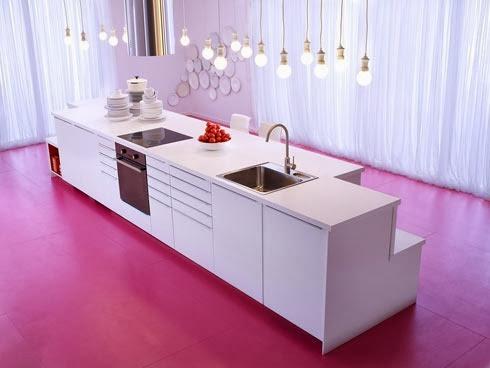 Wonenonline: ikea maakt plaats voor nieuw keukensysteem metod