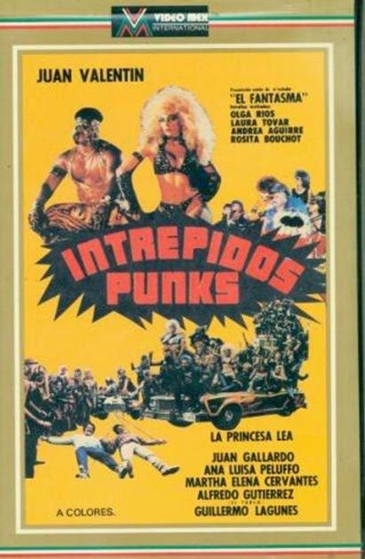 intrepidos punks 01