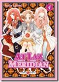 Laz Meridian Vol 04
