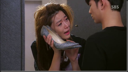 Sinopsis My Love From Another Star Episode 11 (Bagian 2)