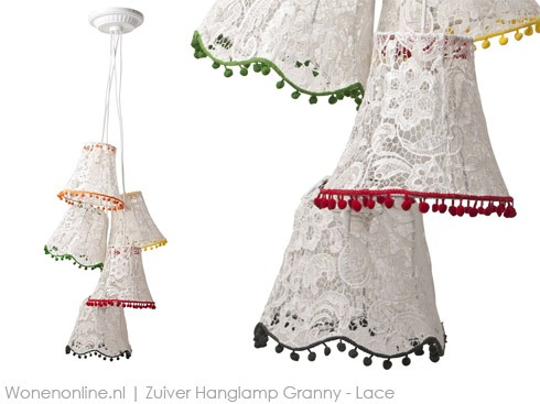 Zuiver-Hanglamp-Granny---Lace