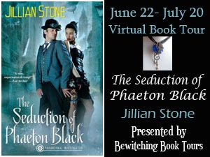 TheSeductionOfPhaetonBlack