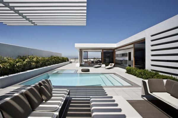 casa minimalista harborview hills arquitecto laidlaw