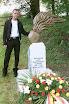Gedenkstein Festakt 2006 Maria Saal