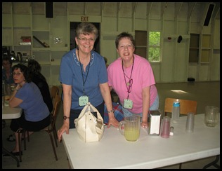 Spiritual Retreat 2012 006
