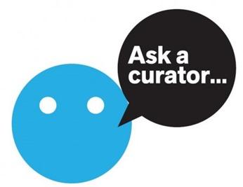 ask curator
