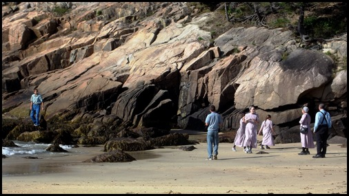 Sand Beach & the Beehive 062