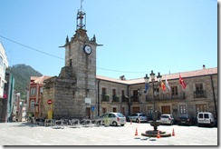 Oporrak 2011, Galicia - A guarda    30