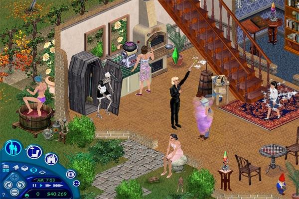 The-Sims-Jogo-PC
