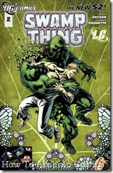 P00002 - Swamp Thing #2 - When it