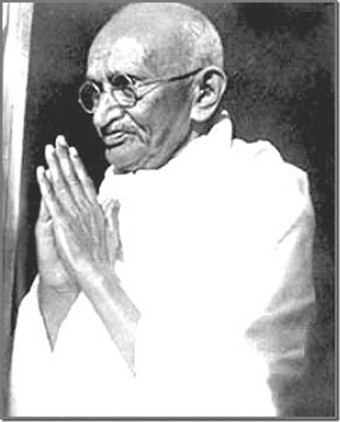 indian-hero-mahatma-gandhi