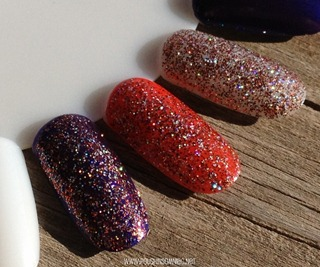 China Glaze WICKED v5