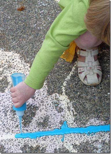 Squeezie Sidewalk Chalk 5