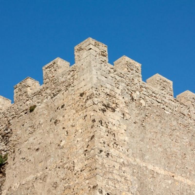 Erice, la ciudad de Venus conserva casi intacto su casco medieval con monumentos de gran interés.