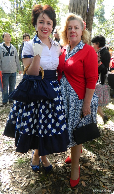 Fifties Fair Ladies
