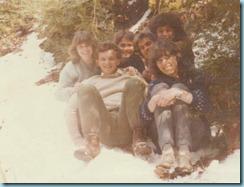 1982 Στον Άγιο Σωτήρη 2 ημέρες προτού να πάω στρατιώτης 1