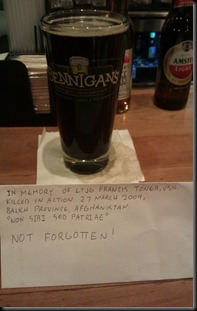 Beer Tribute