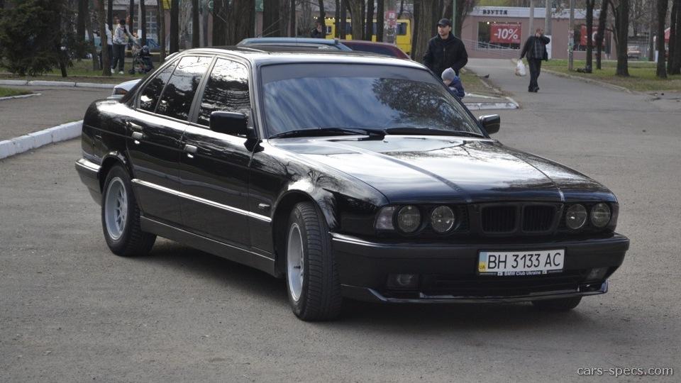 1992 bmw 5 series 1992 bmw 5 series 525i wagon