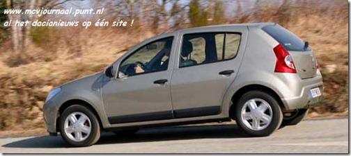 Dacia Sandero LPG 08