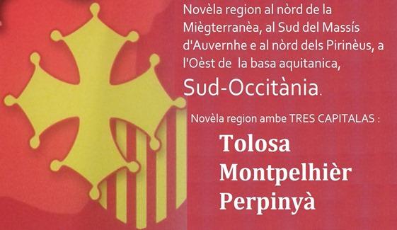 Novèla region administrativa francesa