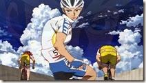 Yowamushi Pedal - 24 -26