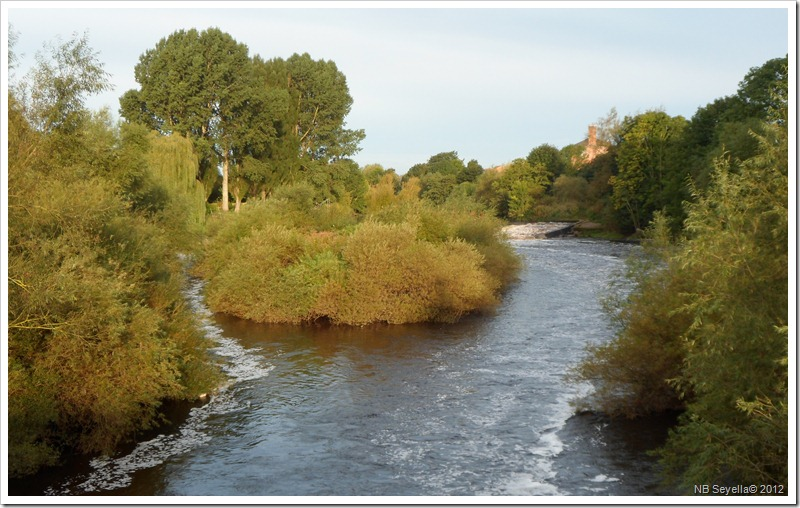 SAM_3178 Boroughbridge Weir