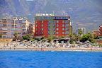 Фото 2 Xeno Hotel Sonas Alpina