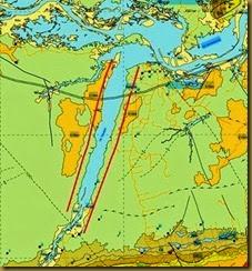 008 Mapa geológico