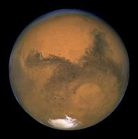 Hubble_Mars