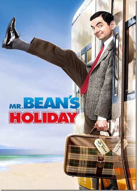 Mr. Bean's Holiday มิสเตอร์ บีน พัก ร้อน นี้ มี ฮา [HD Master]