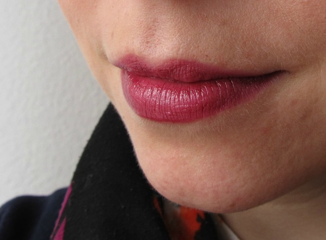 Revlon Just bitten kissable balm stain crush