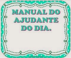 manual do ajudante do dia 00