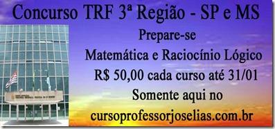 Concurso TRF-céu