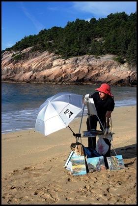 Sand Beach & the Beehive 057