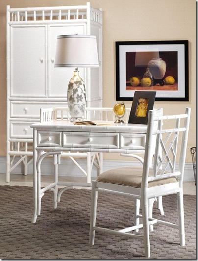 Home Decorators - Julia Desk & Chair