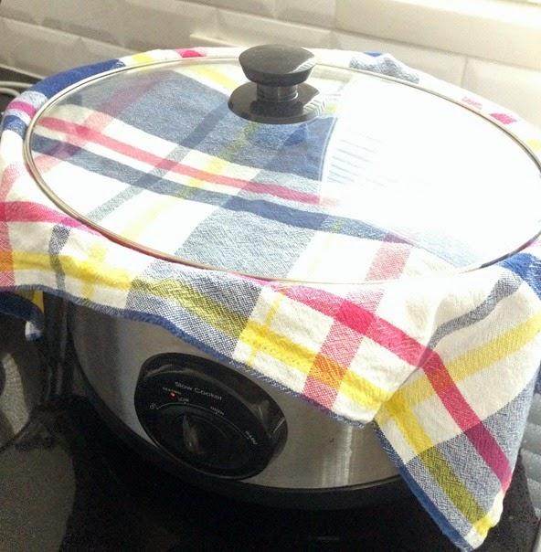 Slow Cooker Pavlova 2