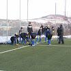 Aszód FC - Gödöllői SK edzőmérkőzés 2012-02-19