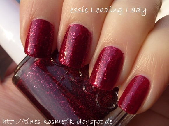 essie Leading Lady 2