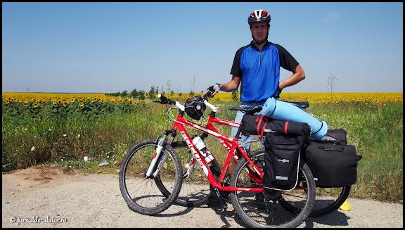 Eu si bicicletele noastre Focus