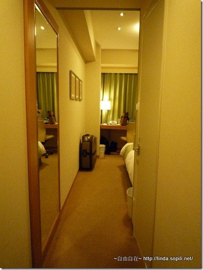 semi double room-2