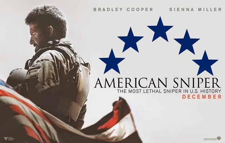 American Sniper stars